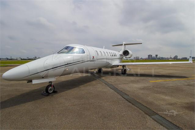 2002 LEARJET 45 For Sale In Opa-Locka, Florida | Controller com