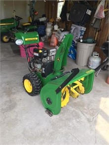 Snow Blowers For Sale In Oakfield, New York - 37 Listings