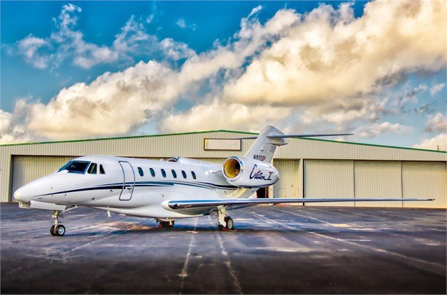 2005 Cessna Citation X