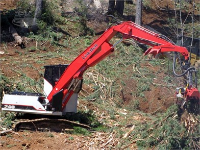 New Forestry Equipment For Sale By Chadwick-Baross Inc  - Main - 16