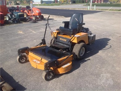WOODS 6140 For Sale - 1 Listings   TractorHouse com - Page 1