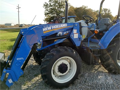 NEW HOLLAND POWERSTAR For Sale - 183 Listings | TractorHouse com