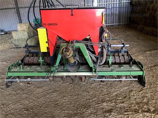0 Celli Maxi 300 Farm Machinery for Sale