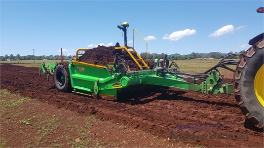 2015 Jnr JNR3600LE Heavy Machinery for Sale