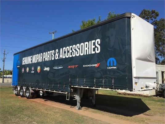 2015 Vawdrey other - Trailers for Sale