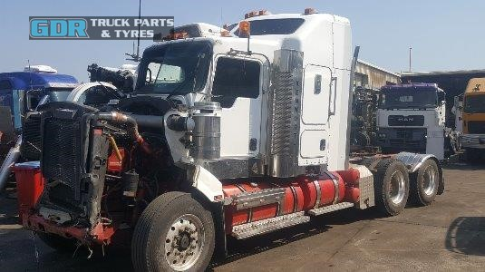 2012 Kenworth T409SAR GDR Truck Parts  - Wrecking for Sale