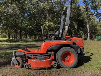 KUBOTA ZG227 For Sale - 39 Listings | TractorHouse com