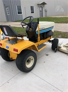 Cub Cadet Lawn Mowers For Sale In Michigan - 6 Listings