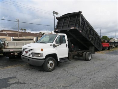 GMC Dump Trucks For Sale - 49 Listings | TruckPaper com - Page 1 of 2