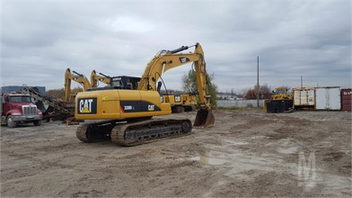 CATERPILLAR 320D For Sale - 74 Listings | MarketBook ca - Page 1 of 3