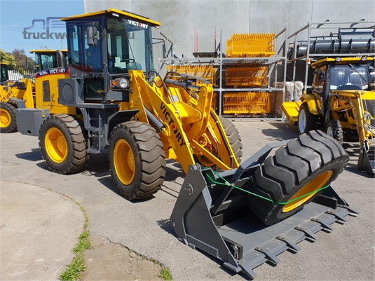 2018 Victory Equipment VL280E - Heavy Machinery for Sale