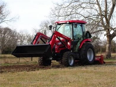 MAHINDRA 2555 HST For Sale - 16 Listings | TractorHouse com - Page 1