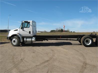 INTERNATIONAL 4300 Trucks For Sale In Minnesota - 50