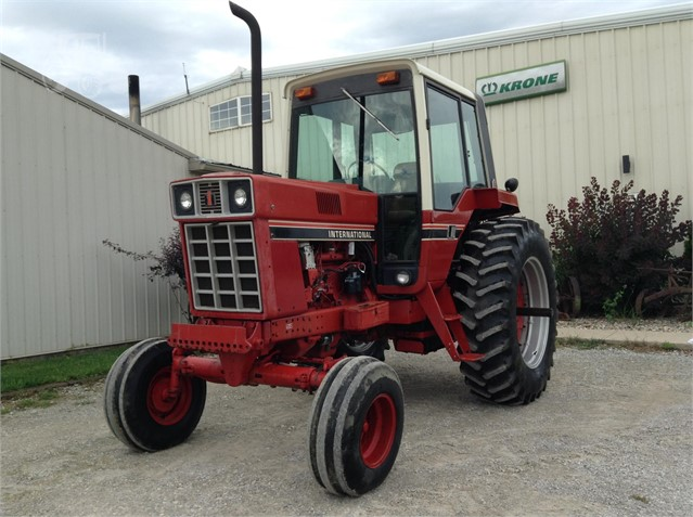 1981 INTERNATIONAL 986 For Sale In Claypool, Indiana