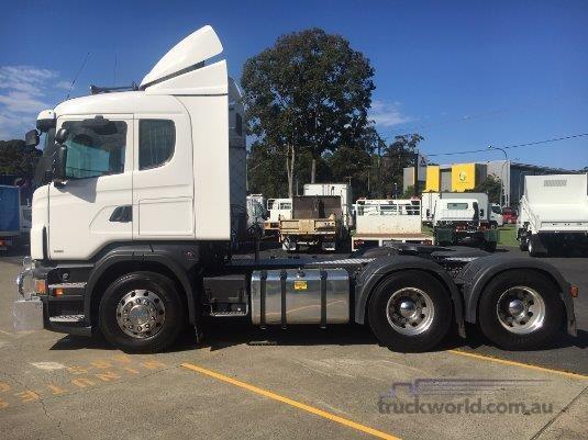 2013 Scania R480 - Truckworld.com.au - Trucks for Sale