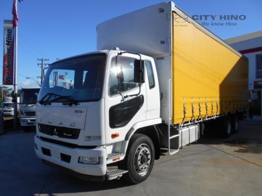 2013 Mitsubishi Fighter 2427 City Hino - Trucks for Sale