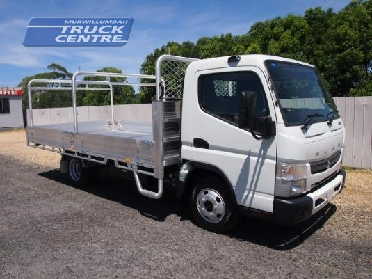 2018 Fuso Canter 515 Murwillumbah Truck Centre - Trucks for Sale