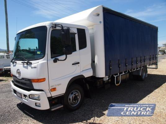 2013 UD MK11 250 Condor Murwillumbah Truck Centre - Trucks for Sale