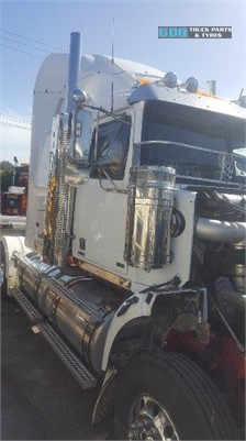 2014 Western Star 4800FX GDR Truck Parts - Wrecking for Sale