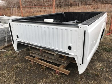 FORD SUPER DUTY PICKUP BED Other Auction Results - 1
