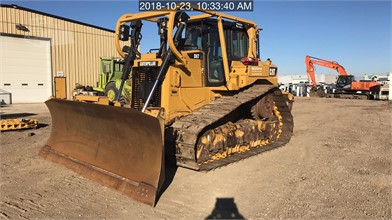 Construction Equipment For Sale By Korpan Tractor & Parts - 130