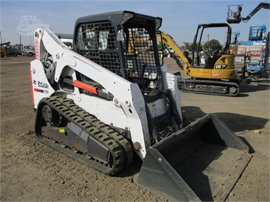 BOBCAT Construction Equipment For Sale In Visalia