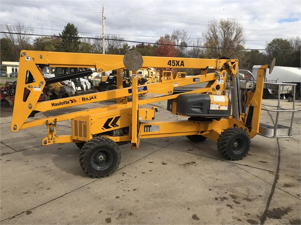HAULOTTE Lifts For Sale - 411 Listings | LiftsToday com | Page 1 of 17