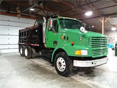 c329355778 STERLING Dump Trucks Auction Results - 60 Listings