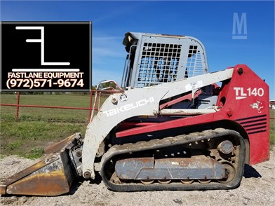 TAKEUCHI Construction Equipment For Sale In Texas - 23 Listings