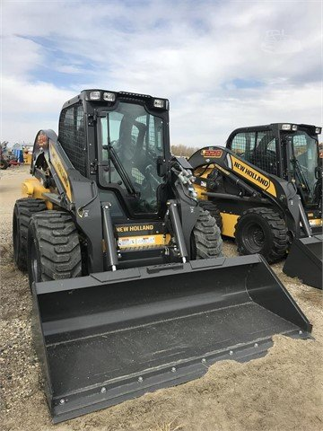 9d934a84b 2018 NEW HOLLAND L234 For Sale In Huron, South Dakota | www ...