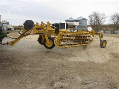 VERMEER Farm Equipment Online Auction Results - 427 Listings