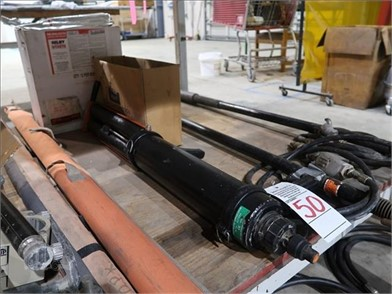 PNEUMATIC APPLICATOR W/SUPPLIES Other Auction Results - 1