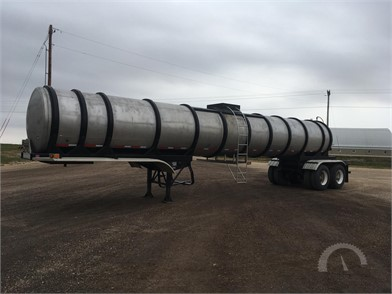 Non Code Tank Trailers Auction Results - 18 Listings