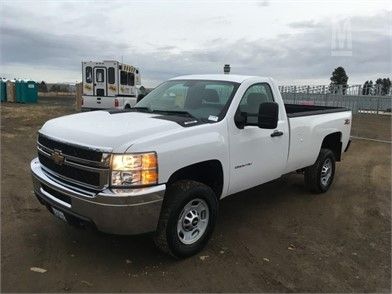 CHEVROLET 2500 Trucks Auction Results - 9390 Listings | MarketBook