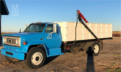 CHEVROLET C70 Trucks For Sale - 28 Listings | MarketBook bz - Page 1