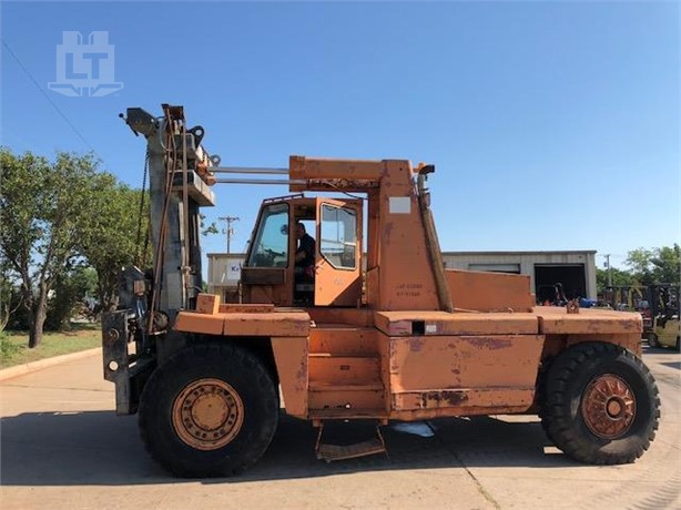 KALMAR Lifts For Sale - 162 Listings | LiftsToday com | Page 1 of 7