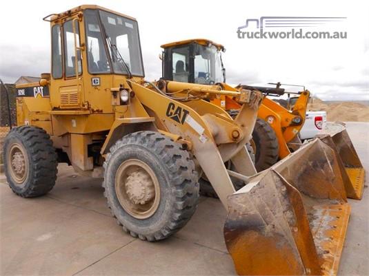 0 Caterpillar 926E Heavy Machinery for Sale
