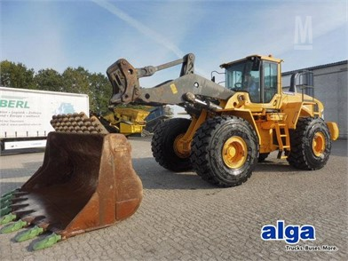 VOLVO L220G For Sale - 17 Listings | MarketBook co za - Page