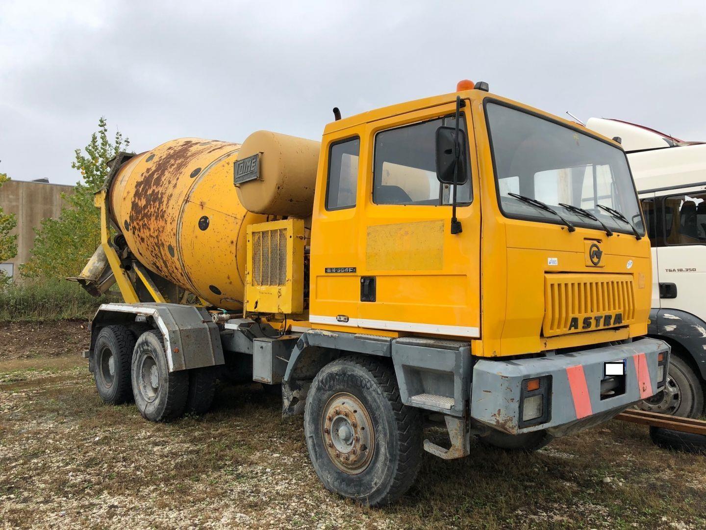 Astra BM304F Usato