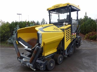 BOMAG BF300P-2