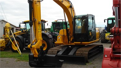 JCB JS145 For Sale - 27 Listings   MarketBook ca - Page 1 of 2