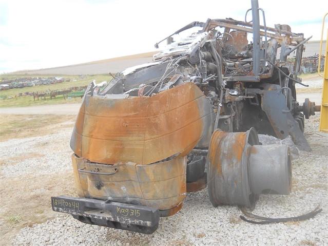 TractorHouse com au | CASE IH MAGNUM 315 Dismantled Machines