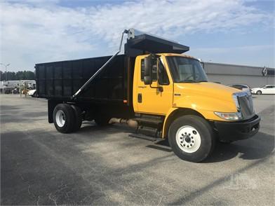 INTERNATIONAL 4300 Dump Trucks For Sale - 60 Listings ...