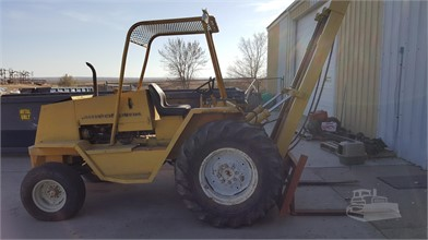 Allis-Chalmers Forklifts Lifts Auction Results - 24 Listings