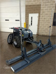 SOMERO Other Items For Sale - 1 Listings | MachineryTrader