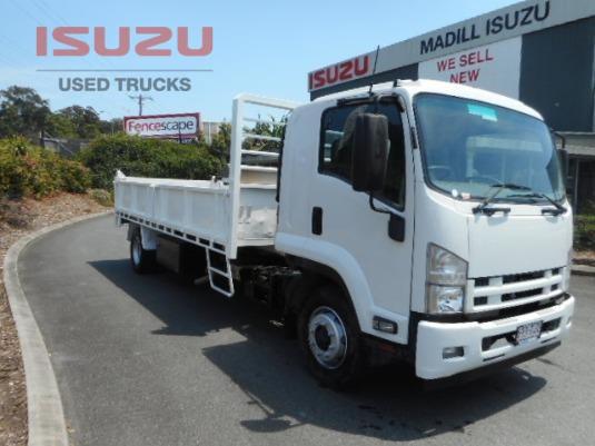 2014 Isuzu FSR 850 Used Isuzu Trucks - Trucks for Sale