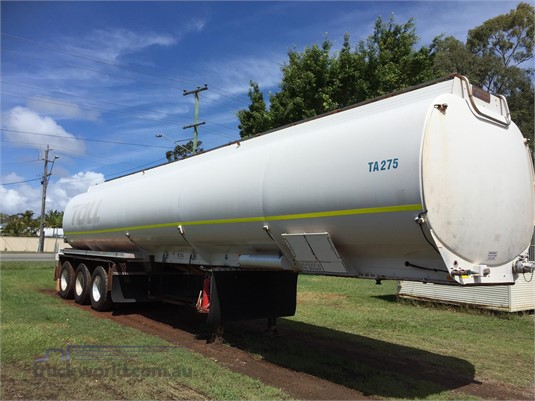 2008 Marshall Lethlean other Trailers for Sale