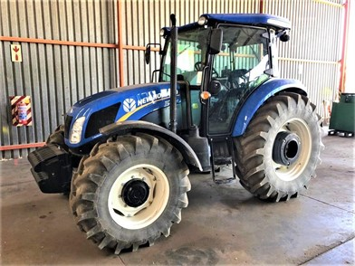 NEW HOLLAND TD5 110 For Sale - 2 Listings   TractorHouse com - Page