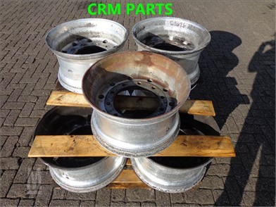 Alcoa Wheel Truck Components For Sale 22 Listings