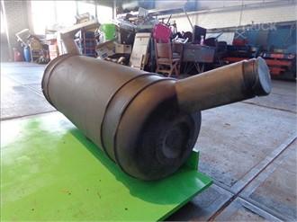 SCHMITZ BRANDSTOF TANK / FUEL TANK KUNSTOF / PLASTIC 200 L